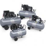 Atlas Copco Compressor Piston Automan