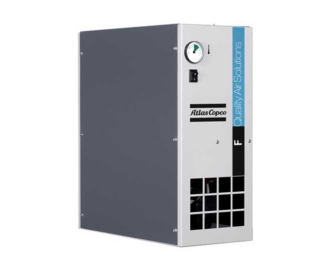 Atlas Copco – Refrigerated Air Dryer – F10