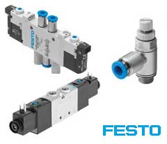 Festo Valves Pneumatic - Air & Lift Gear
