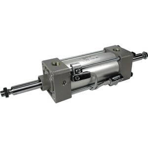SMC Actuator Pneumatics - Air & Lift Gear