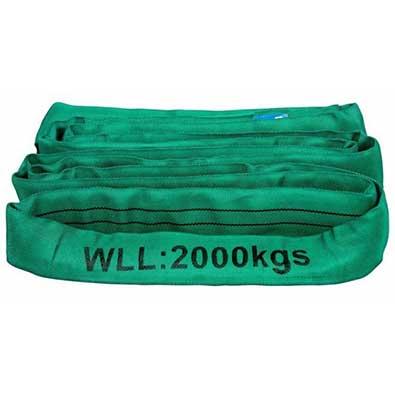 Round Sling – 2000 Kg – Green